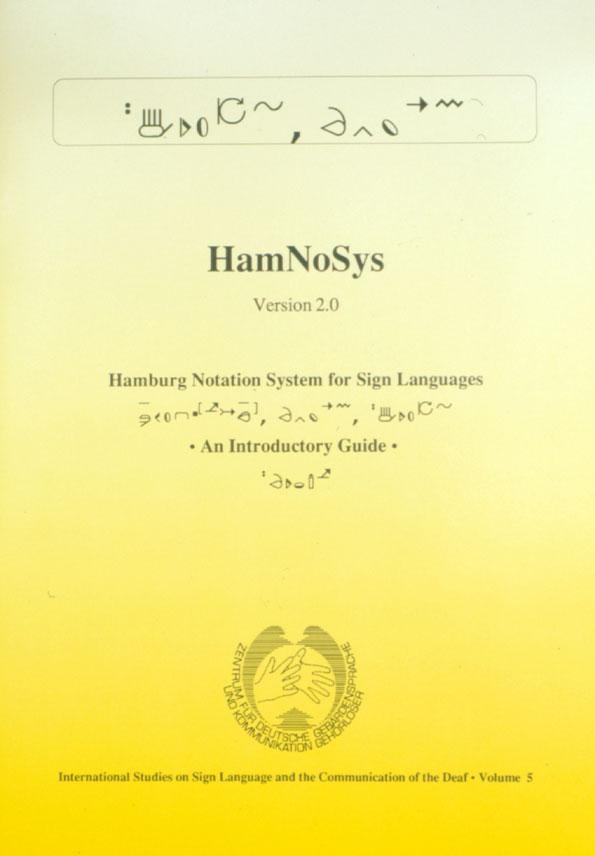 Hamburg Notation System